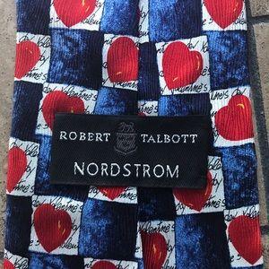 Robert Talbott Accessories - Robert Talbott - Nordstrom - Valentines Heart Tie